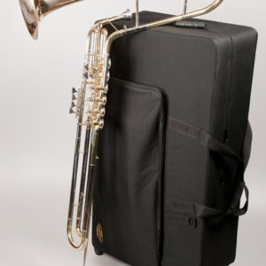 Cimbasso Tuba - 6 Valve - Tempest Musical Instruments