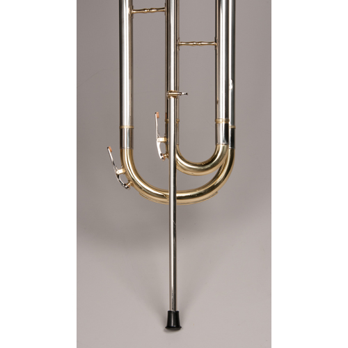 Cimbasso Tuba - 6 Valve - 5 - Tempest Musical Instruments
