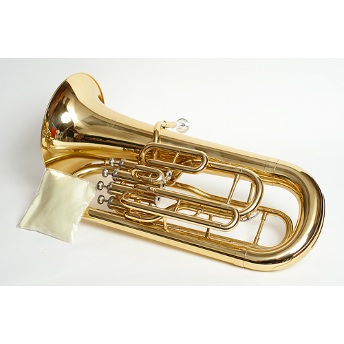 Euphonium - 4 Valve - Brass - 4 - Tempest Musical Instruments