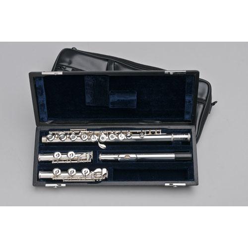 Flute 525 - 1 - Tempest Musical Instruments