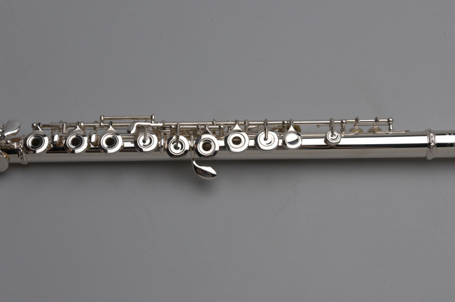 Flute 525 - Tempest Musical Instruments