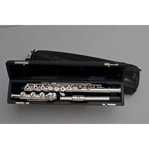 Flute 725 - 3 - Tempest Musical Instruments