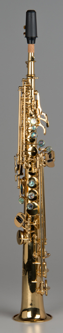 Soprano Saxophone - Tempest Musical Instruments