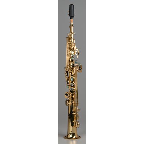Soprano Saxophone - 1 - Tempest Musical Instruments