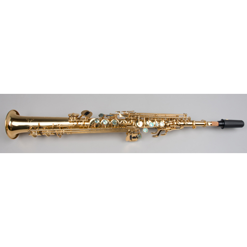 Soprano Saxophone - 3 - Tempest Musical Instruments