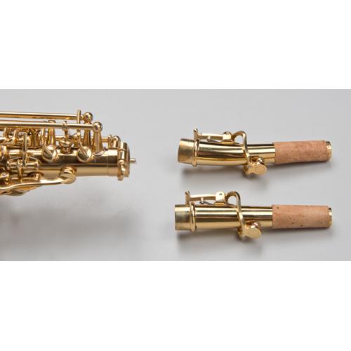 Soprano Saxophone - 5 - Tempest Musical Instruments