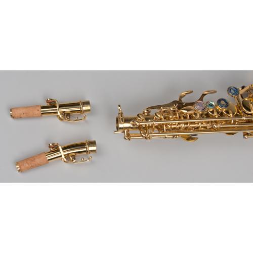 Soprano Saxophone - 6 - Tempest Musical Instruments