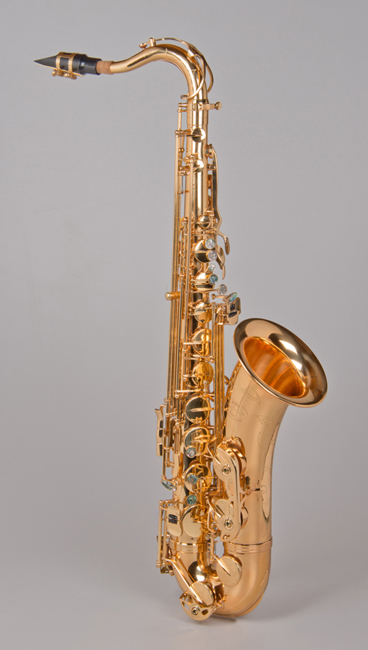 Tenor Saxophone - Tempest Musical Instruments