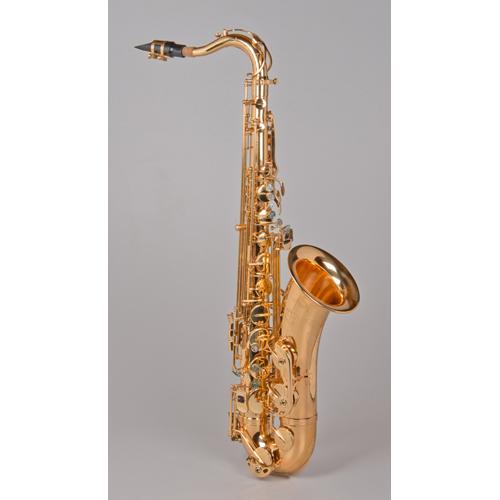 Tenor Saxophone - 1 - Tempest Musical Instruments