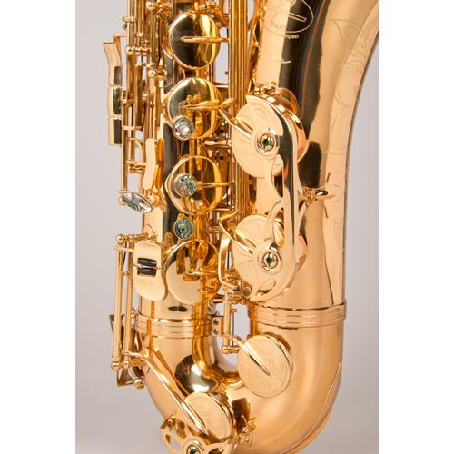 Tenor Saxophone - 4 - Tempest Musical Instruments