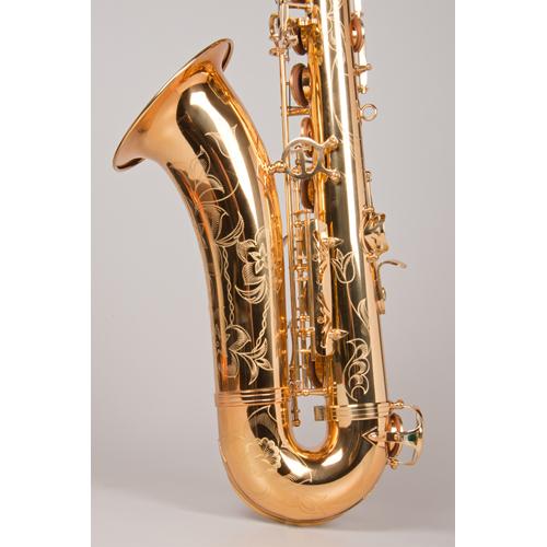 Tenor Saxophone - 5 - Tempest Musical Instruments