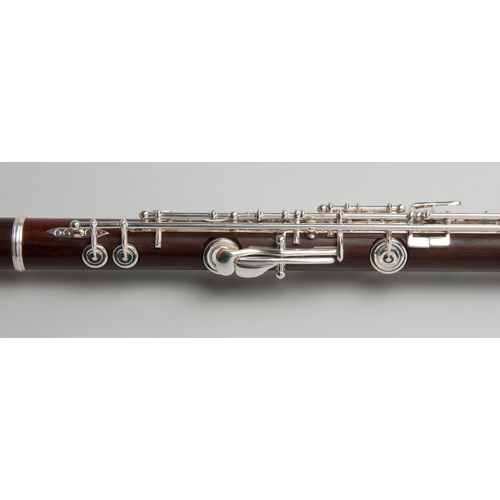 Wood Flute - Rosewood - 3 - Tempest Musical Instruments