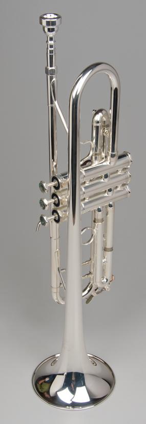 Gabriel Trumpet - 1 - Tempest Musical Instruments