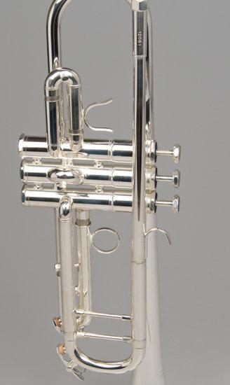 Gabriel Trumpet - 2 - Tempest Musical Instruments