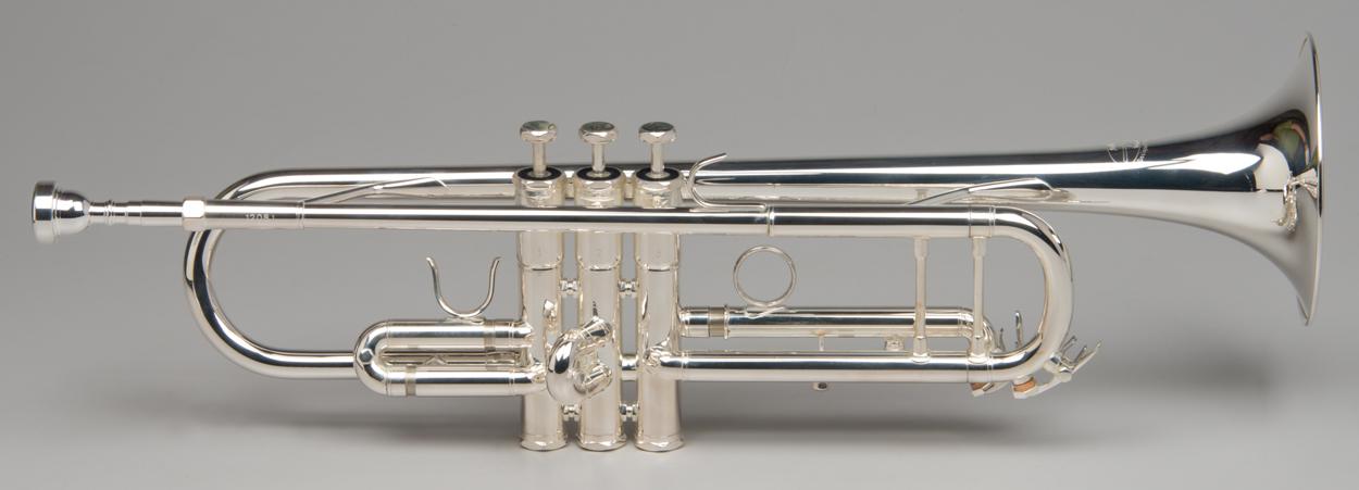 Gabriel Trumpet - Tempest Musical Instruments