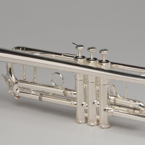 Gabriel Trumpet - 4 - Tempest Musical Instruments
