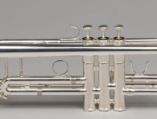 Gabriel Trumpet - 5 - Tempest Musical Instruments