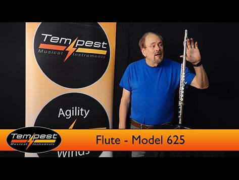 625 Flute