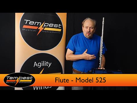 525 Flute