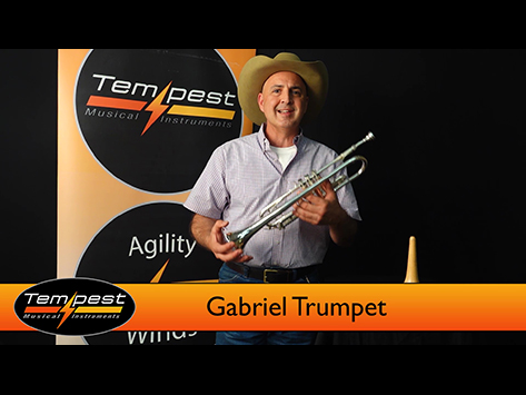 Gabriel Trumpet