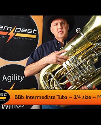 3/4 Size Tuba – Munich