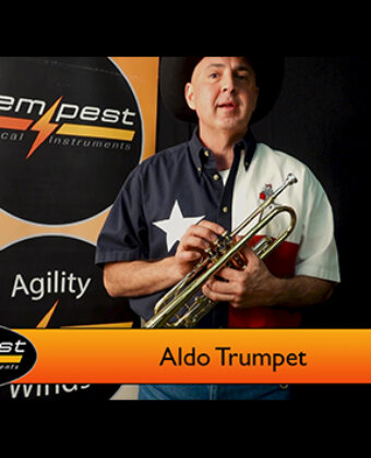Aldo Trumpet